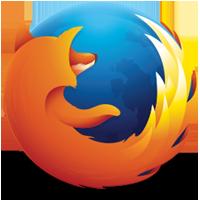 Logotipo de Firefox