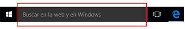 Buscador de Windows